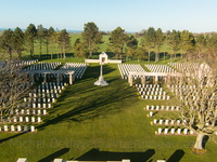 Ryes Commonwealth Cemetery