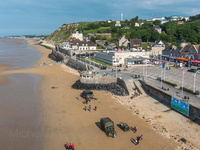 Arromanches, Gold Beach