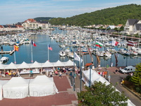 Port Guillaume, Dives sur mer